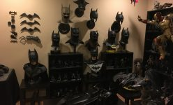 Featured Collector: Jed Thomas