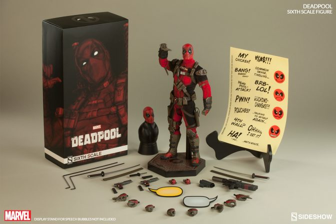 Want Deadpool for $25 off?  Here's how: