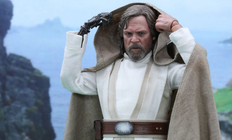 Who do you think is The Last Jedi?