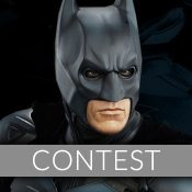 Batman's Birthday Giveaway