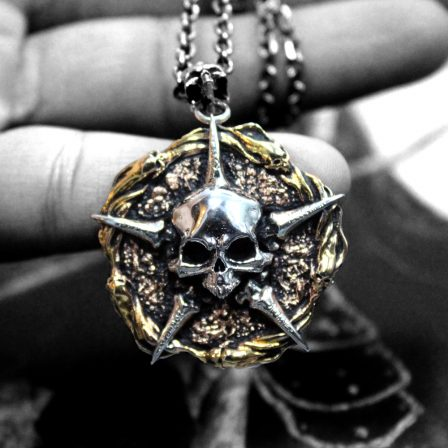 Han Cholo Launches Court of the Dead Jewelry Collection!