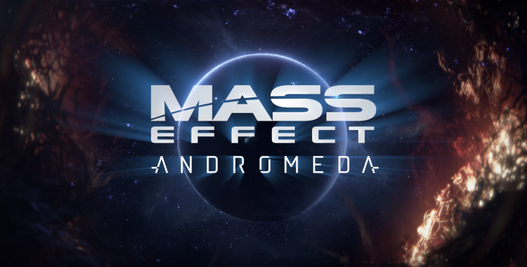 View the official Mass Effect: Andromeda launch trailer