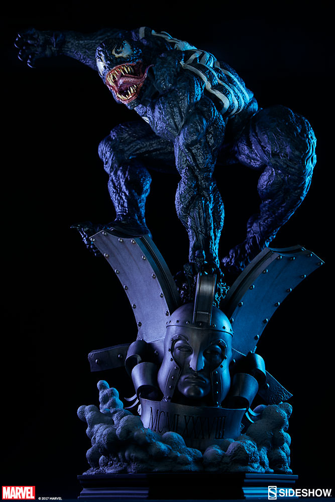 Venom Movie For 2018 Sideshow Collectibles