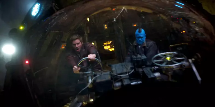 How the Guardians Of The Galaxy Team Could Change in Vol. 2