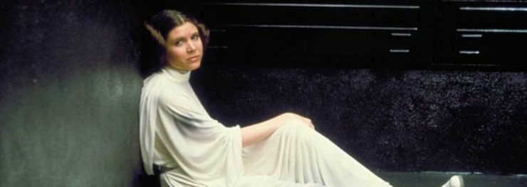 May the 4th- Princess Leia Lays Down the Best Disses