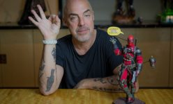 Featured Collector: Titus Welliver
