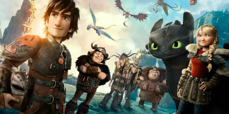 How to Train Your Dragon 3 is the 'Strongest of the Stories'