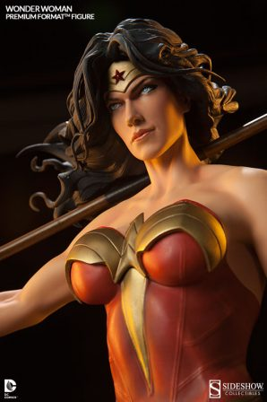 Wonder Woman's Tiara