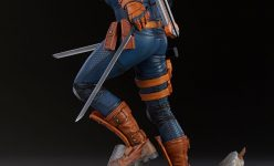 Deathstroke the Terminator PF