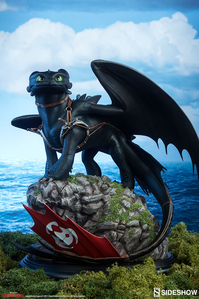 Bewilderbeast, a Tidal class dragon that appears in the ... |Dreamworks Dragons Species