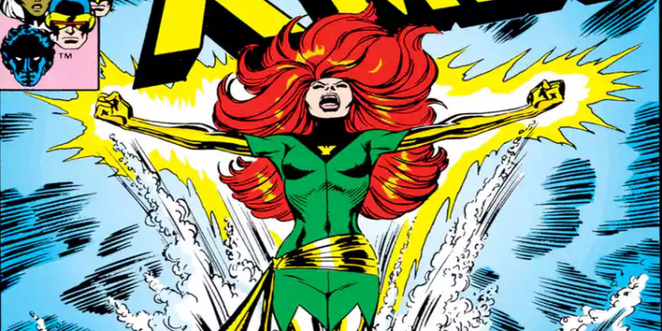 X-Men: 15 Things You Didn't Know About The Phoenix Force