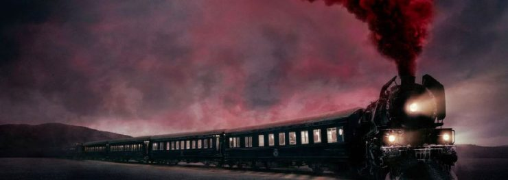 All Aboard for the New Murder on the Orient Express Trailer!