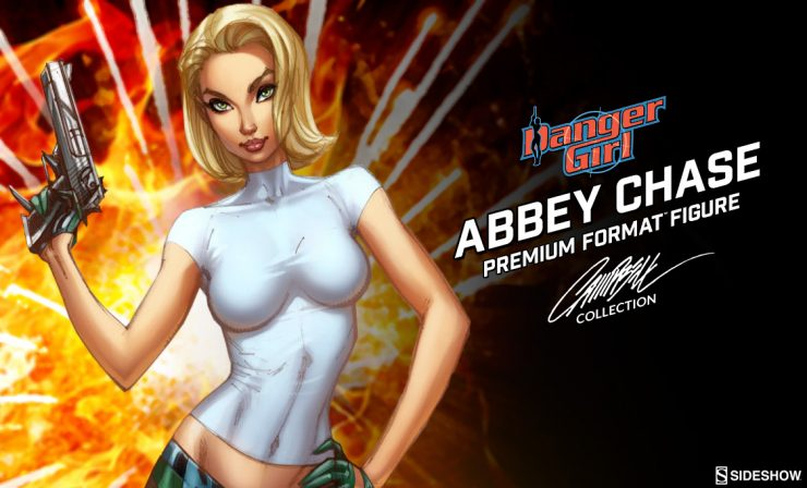 Abbey Chase Announcement