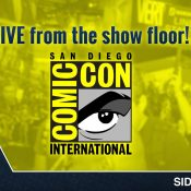Catch Up on some Sideshow Comic-Con 2017 Livestreams!