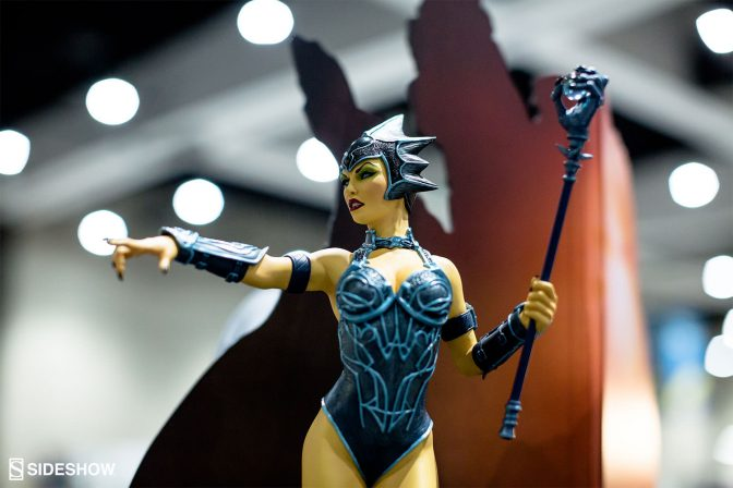 Sideshow's New Products for San Diego Comic Con 2017
