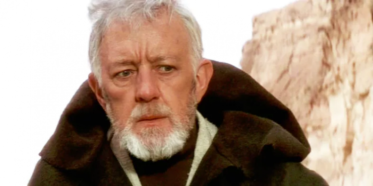 20 Things You Never Knew About Obi-Wan Kenobi