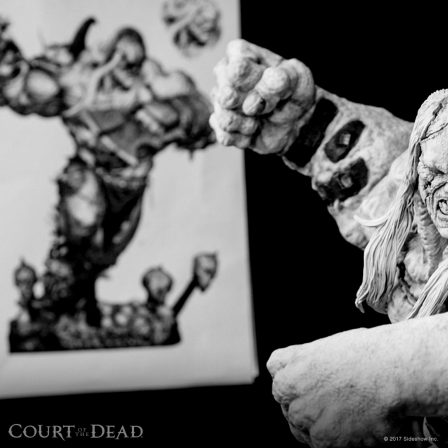 Odium Court of the Dead
