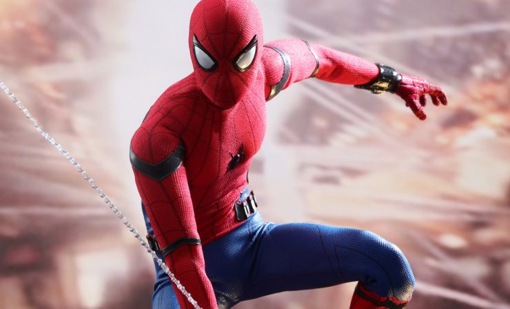 Which Spider-Man Baddie is your Buddy?  Take this Quiz and Find Out!