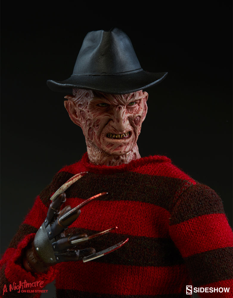 We 39 ve dreamed up a gruesome gallery update for the freddy - Pictures of freddy cougar ...