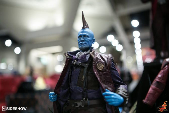 Is He Cool?  Yeah, He's Cool- Michael Rooker and the Mary Poppins Meme!