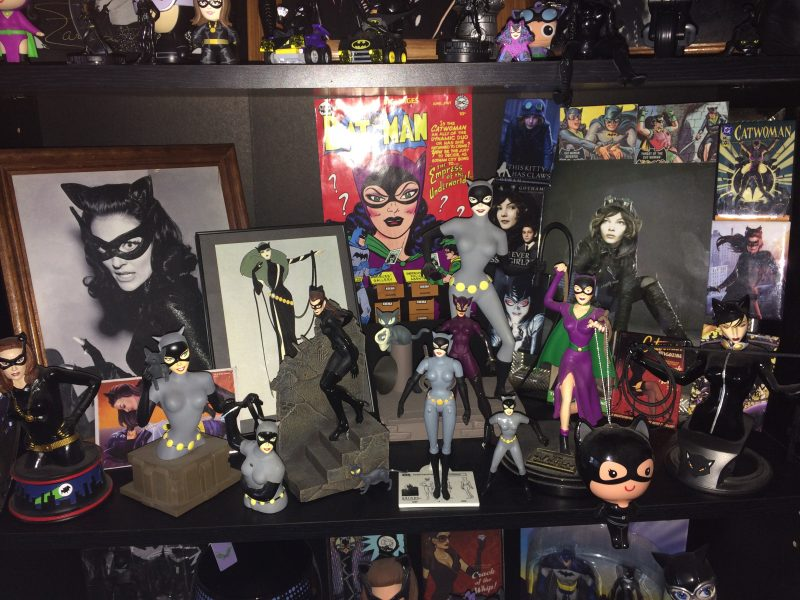 Catwoman Collection 4
