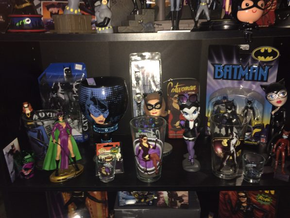 Catwoman Collection 5