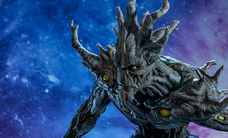 Superpowers You Didn't Know Groot Had