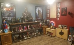 Featured Collector: Matt Stuver