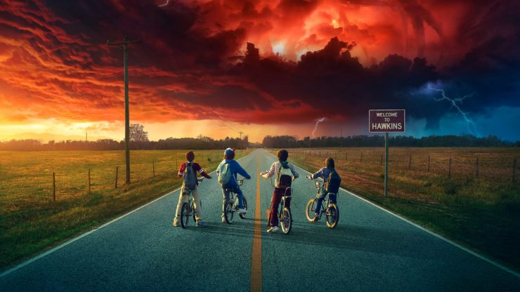 This Stranger Things Pop-Up Bar was Turned Upside Down by an Amazing Cease and Desist Letter