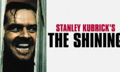 Leaving Netflix October- The Shining