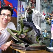 Sideshow Featured Collector: Carlos González