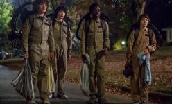 New to Netflix October- Stranger Things