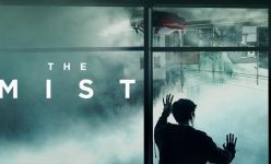 New to Netflix October- The Mist