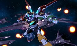 New to Netflix October- Voltron