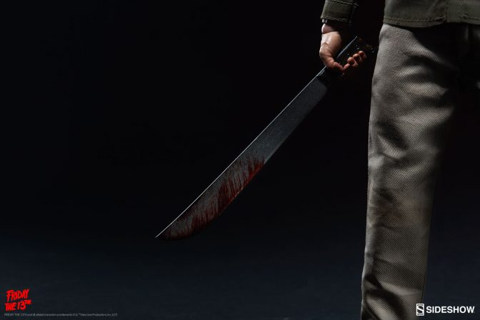 The Many Murder Weapons of Jason Voorhees