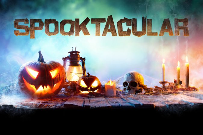 Your Official Sideshow Spooktacular 2017 Survival Guide!