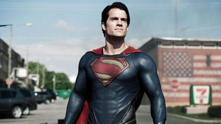 Henry Cavill is Under Contract for One More DCEU Film