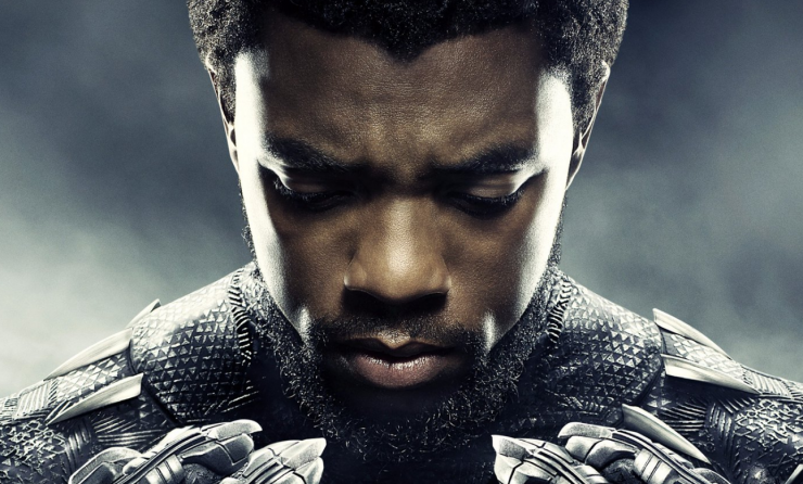 Marvel Premieres New Black Panther Posters to Introduce the World of Wakanda