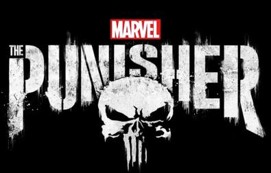 The Punisher Now Streaming on Netflix