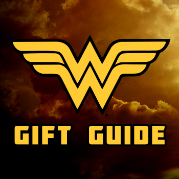 Wonder Woman Gift Guide Collectibles