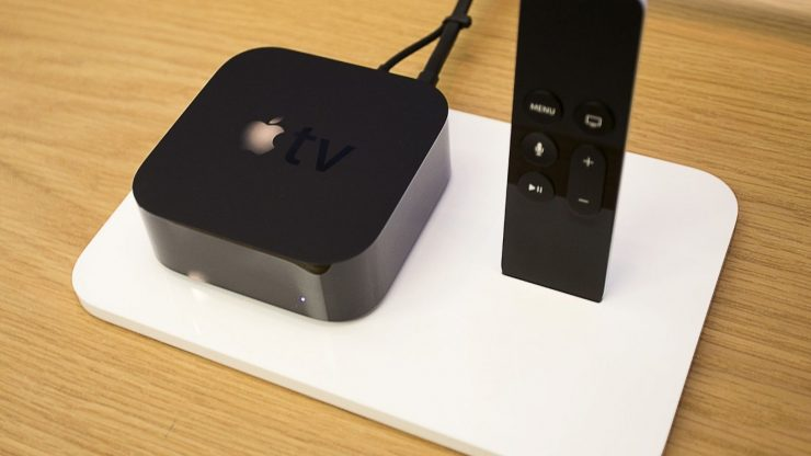 Apple TV Amazon Video Application Arrives