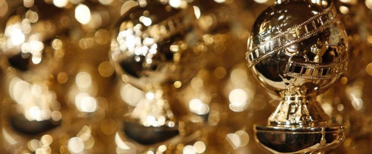 Golden Globe 2018 Nominees are Announced