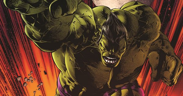 Marvel Comics Announces World War Hulk Sequel