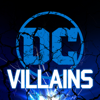DC Comics Villain Collectibles