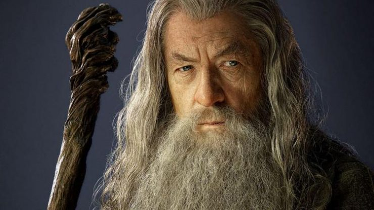 McKellen Wants to Revive Gandalf RoleMcKellen Wants to Revive Gandalf Role