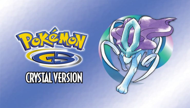 Pokemon Crystal to Get Digital ReRelease
