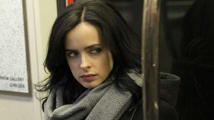 Krysten Ritter to Executive Produce Horror Comedy Pilot
