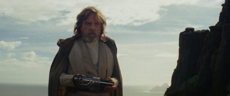 Star Wars Continues Major Box Office Haul