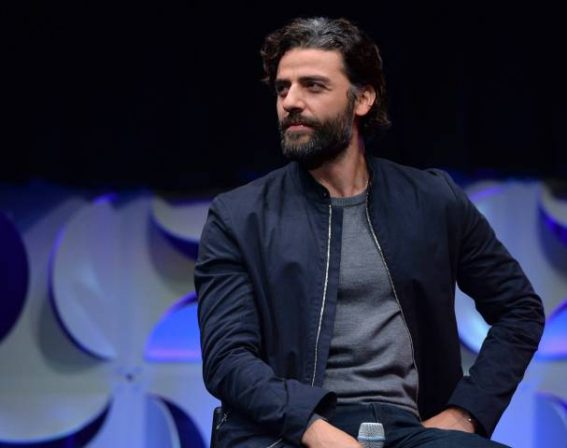Oscar Isaac Added to Animated Addams Family