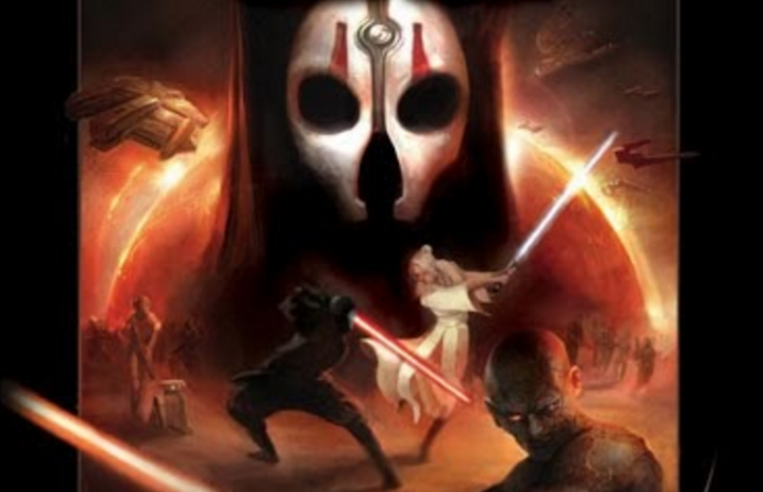 No, the New Star Wars Trilogy isn't Old Republic